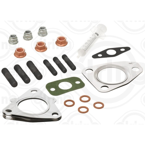 Mounting Kit, charger ELRING 731.160 TOYOTA
