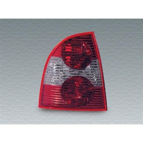 Combination Rearlight MAGNETI MARELLI 714028401801 VW