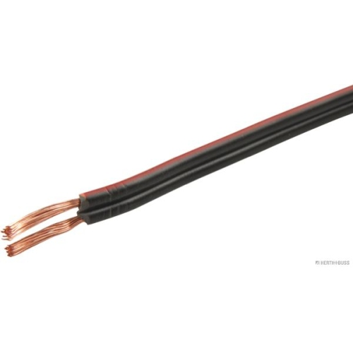 Electric Cable HERTH+BUSS ELPARTS 51275025005