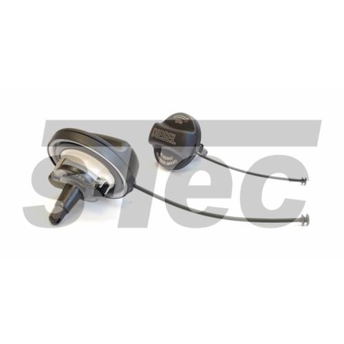 S-TEC Verschluss, Kraftstoffbehälter für BMW 02040-SV-720
