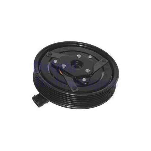 DELPHI Magnetkupplung, Klimakompressor 0165008/0