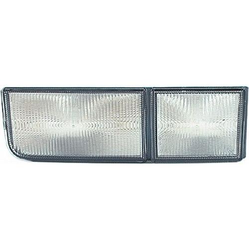Blende, Nebelscheinwerfer HELLA 8XU 144 427-001 VW