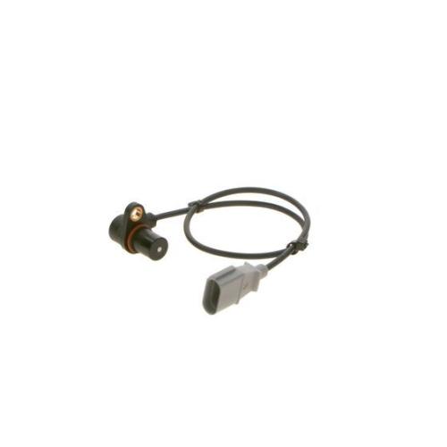 BOSCH Sensor, crankshaft pulse 0 261 210 147