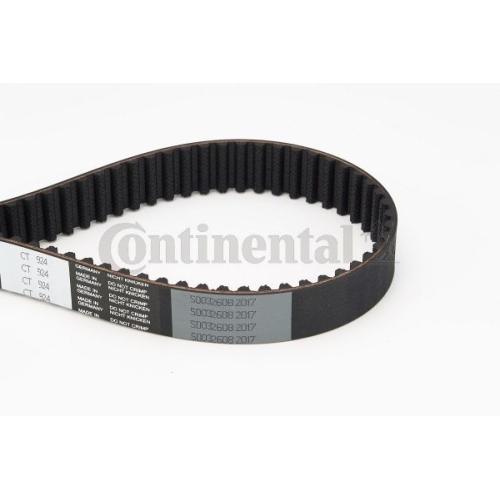 Timing Belt CONTINENTAL CTAM CT924 OPEL VAUXHALL GENERAL MOTORS SGM SAAB