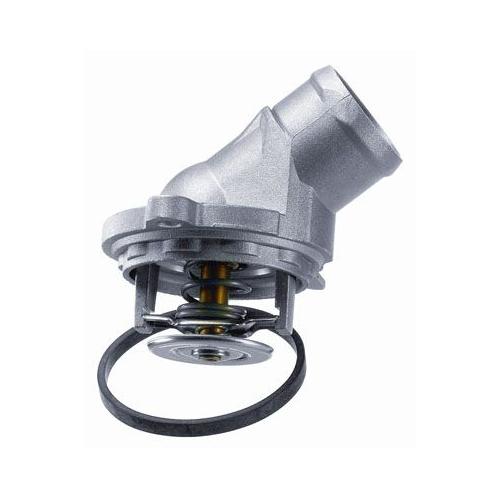Thermostat, coolant BorgWarner (Wahler) 4281.87D CHRYSLER MERCEDES-BENZ PUCH