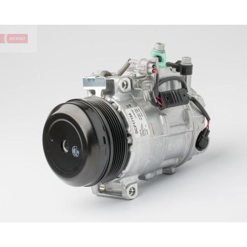 Kompressor, Klimaanlage DENSO DCP17154 MERCEDES-BENZ