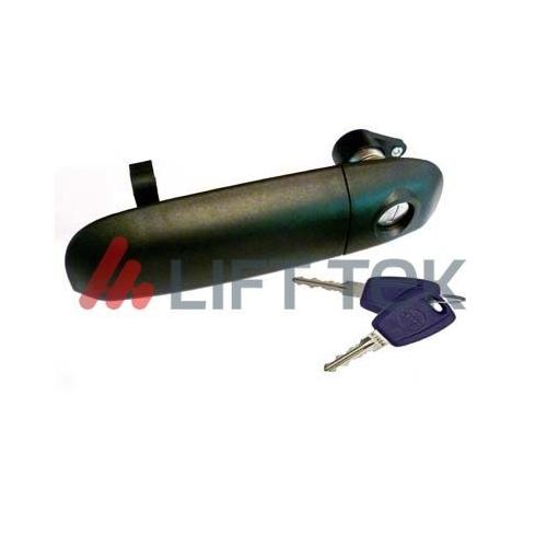 Door Handle LIFT-TEK LT80640SC FIAT
