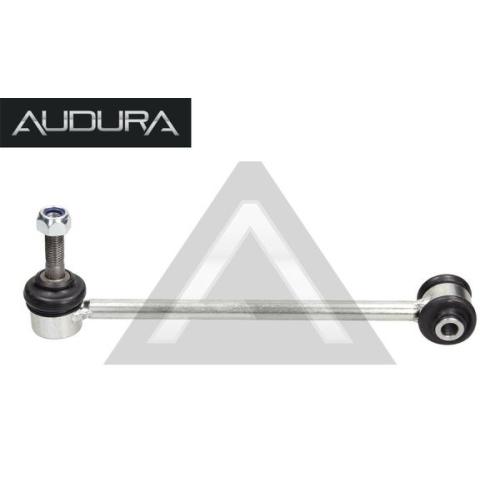 1 rod / strut, stabilizer AUDURA suitable for PEUGEOT AL21888