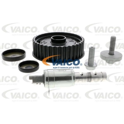 VAICO V46-1215 repair kit for camshaft adjustment