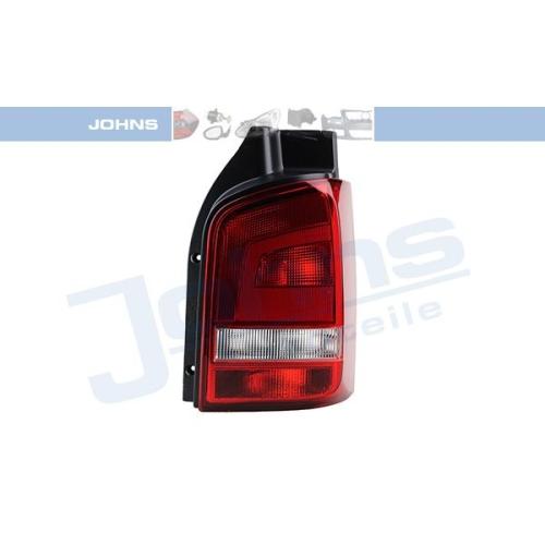Combination Rearlight JOHNS 95 67 88-55 VW
