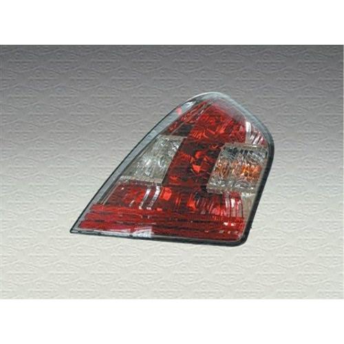 Combination Rearlight MAGNETI MARELLI 714028150701 FIAT