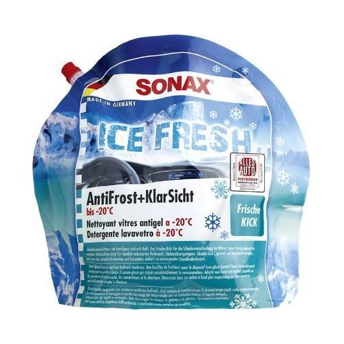 Antifreeze, window cleaning system SONAX 01334410