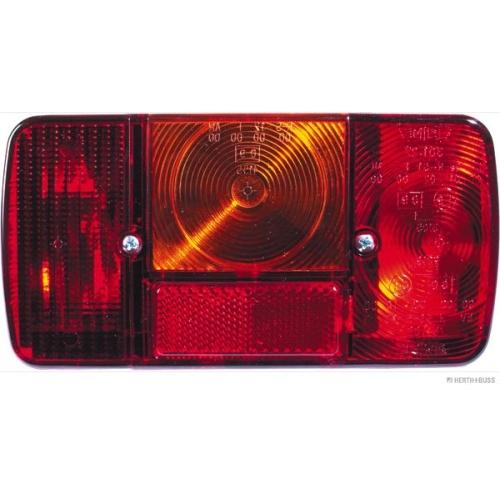 Combination Rearlight HERTH+BUSS ELPARTS 83830027