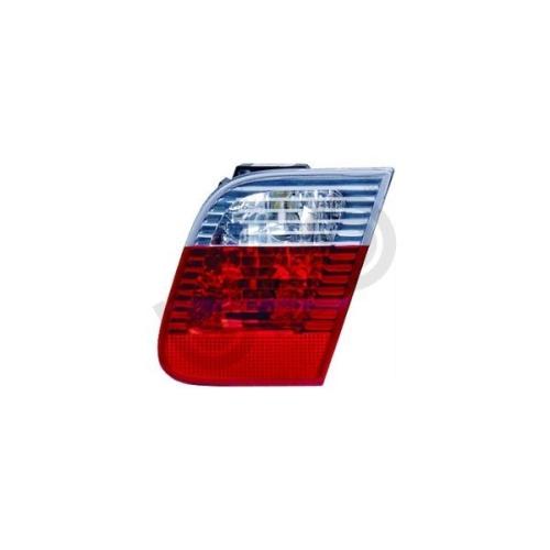 Combination Rearlight ULO 7235-04 BMW