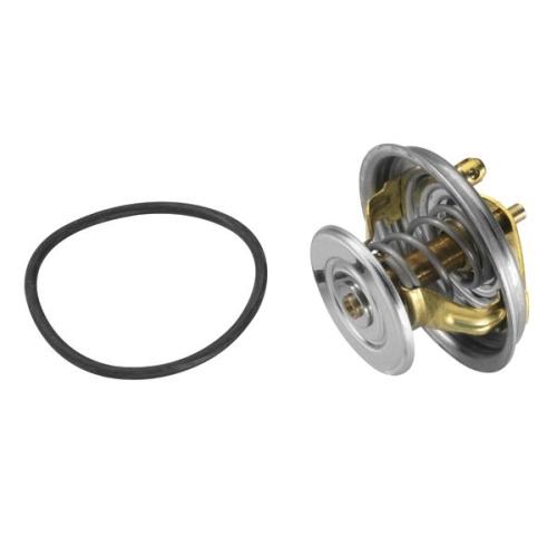 Thermostat, coolant BorgWarner (Wahler) 4064.75D MERCEDES-BENZ