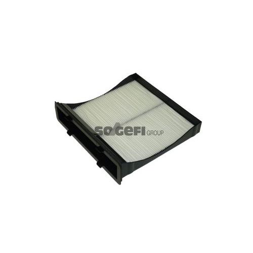 Filter, Innenraumluft CoopersFiaam PC8370 SUBARU