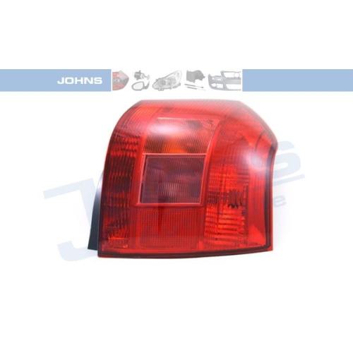 Combination Rearlight JOHNS 81 11 88-1 TOYOTA