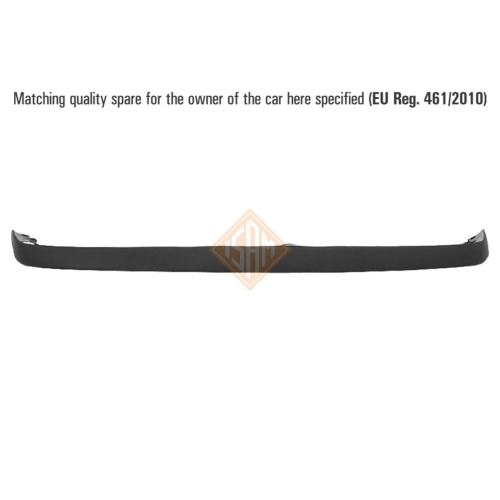 ISAM 0913701 Spoiler vorne für VW Golf II/Jetta II