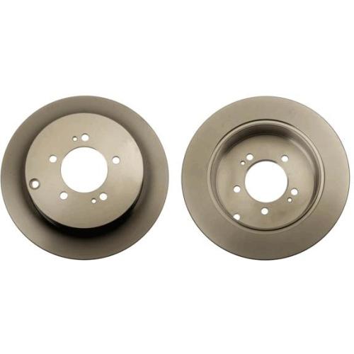 TRW Brake Disc DF4963