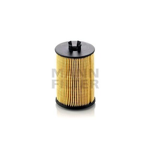 MANN-FILTER Oil Filter HU 612/1 x
