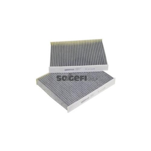 Filter, Innenraumluft CoopersFiaam PCK8293-2 BMW