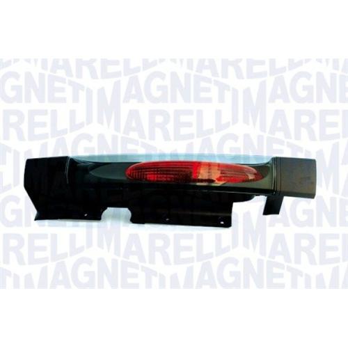 Combination Rearlight MAGNETI MARELLI 714025460712 OPEL RENAULT VAUXHALL