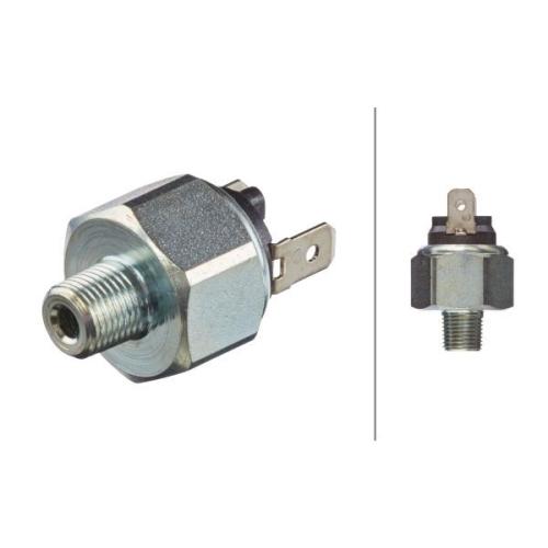 HELLA Brake Light Switch 6DF 007 669-001