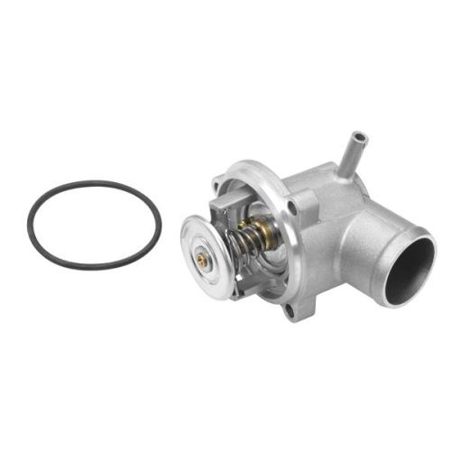 Thermostat, coolant BorgWarner (Wahler) 4275.87D MERCEDES-BENZ VW SSANGYONG