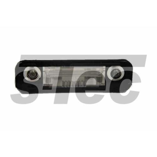 S-TEC Kennzeichenleuchte für Ford SP1800560000018