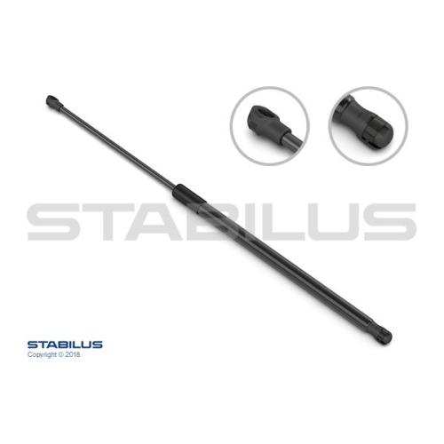 STABILUS Gasfeder, Koffer-/Laderaum 023902