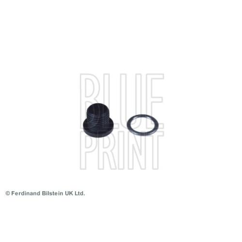 Verschlussschraube, Ölwanne BLUE PRINT ADV180107 AUDI VW