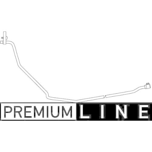 Hochdruckleitung, Klimaanlage MAHLE AP 71 000P BEHR *** PREMIUM LINE *** AUDI