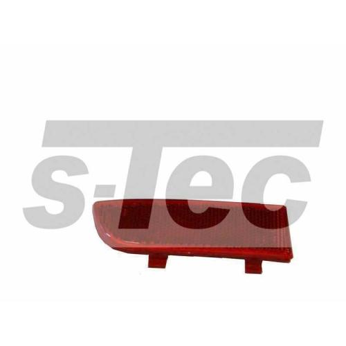 S-TEC Rückstrahler hinten links für Mercedes Benz SP1800580000011