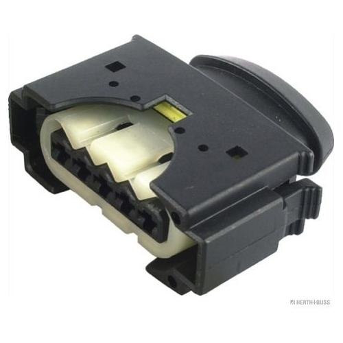 Plug Housing HERTH+BUSS ELPARTS 50290892099