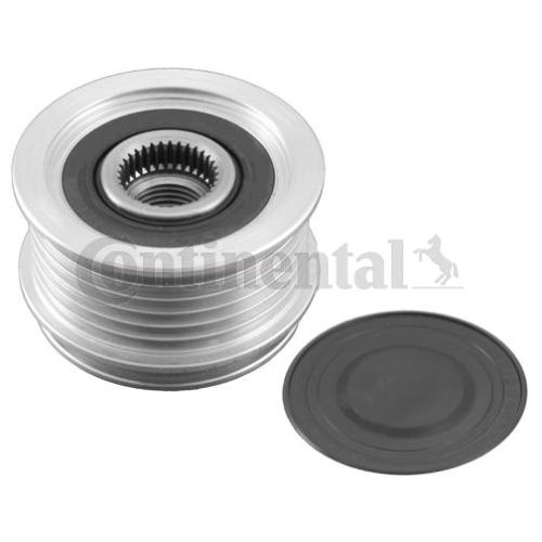 CONTITECH Alternator Freewheel Clutch AP9009