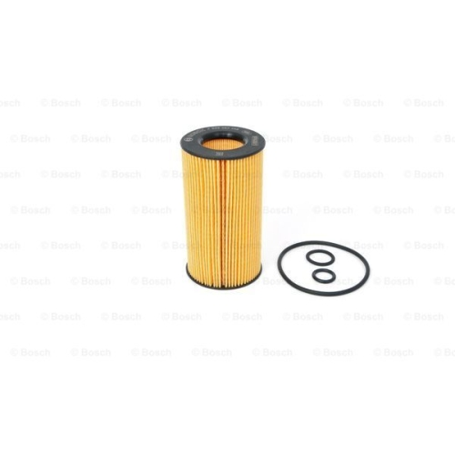Oil Filter BOSCH F 026 407 112 CHRYSLER DODGE FIAT MERCEDES-BENZ NISSAN RENAULT