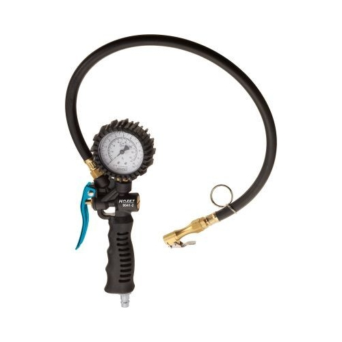 Druckluftreifenprüfer/-füller HAZET 9041-2CERT