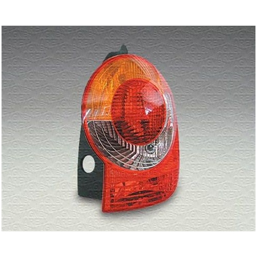 Combination Rearlight MAGNETI MARELLI 714000028260 RENAULT