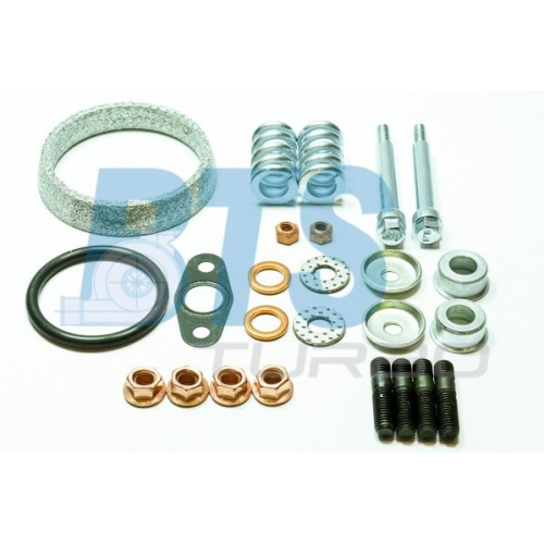 BTS Turbo Mounting Kit, charger T931193ABS