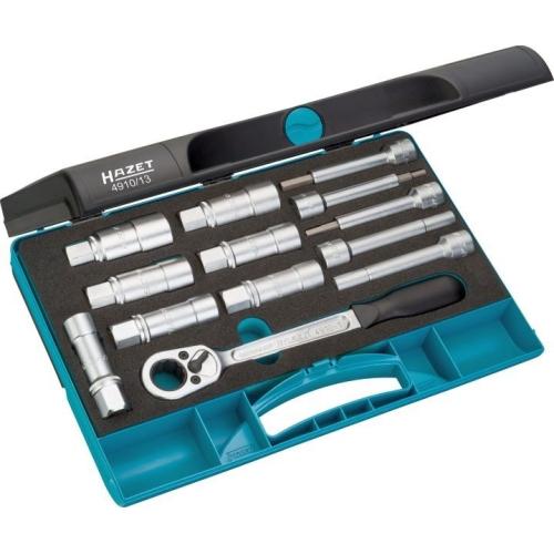 HAZET Socket Set 4910/13