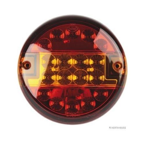 Combination Rearlight HERTH+BUSS ELPARTS 83840182