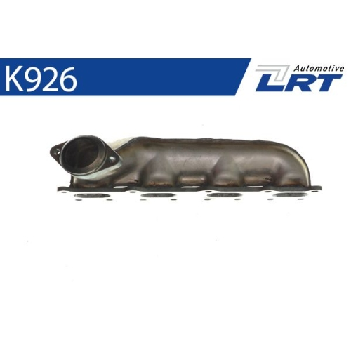 LRT Manifold, exhaust system K926