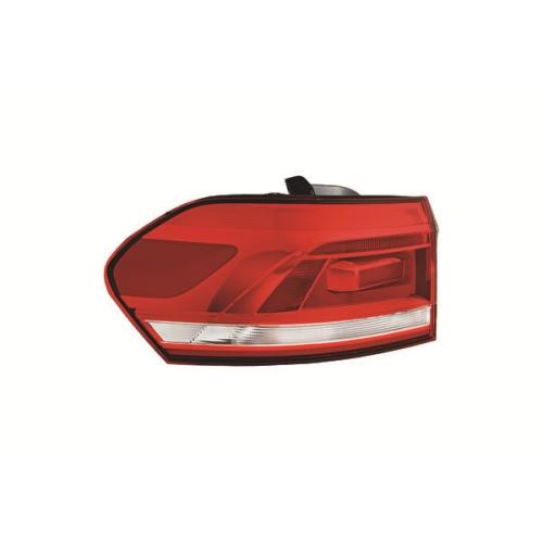 Combination Rearlight VALEO 047045 ORIGINAL PART VW