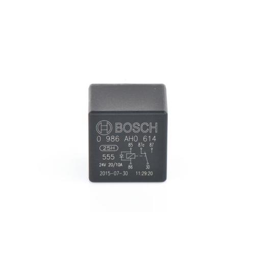 BOSCH Relay 0 986 AH0 614