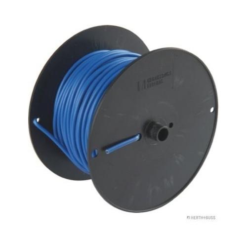 Electric Cable HERTH+BUSS ELPARTS 51274209006 SCHMITZ CARGOBULL