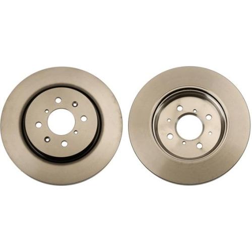 TRW Brake Disc DF6135