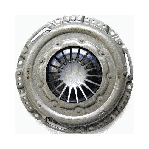 Clutch Pressure Plate SACHS PERFORMANCE 883082 999724 Performance AUDI VW