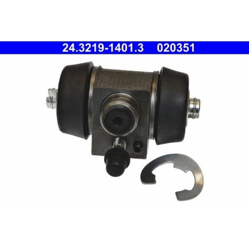 Radbremszylinder ATE 24.3219-1401.3 ROVER