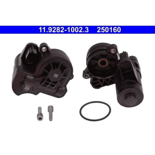 Control Element, parking brake caliper ATE 11.9282-1002.3 VAG