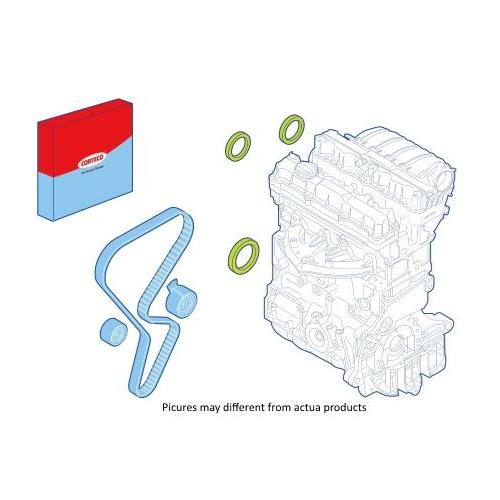Wellendichtringsatz, Motor CORTECO 289012